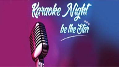 intercultural karaoke night (arabic – english) @ skamleh
